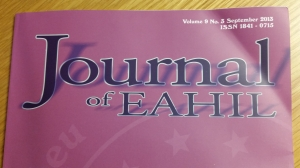 Cover of JEAHIL.