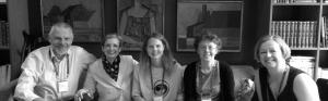 Editorial Board members.