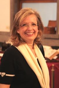 Frederica Napolitani.