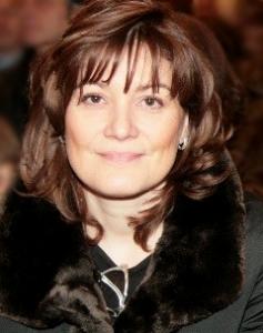 Francesca Gualtieri.