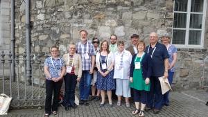 European veterinary libraries group.