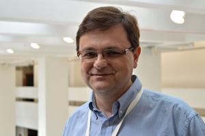 Witold Kozakiewicz.