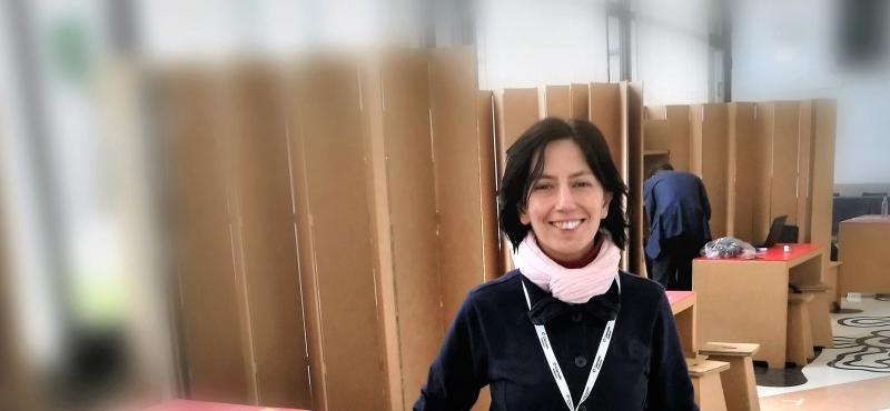 Valeria Scotti.