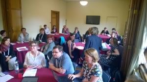 Council meeting Dublin 2017.