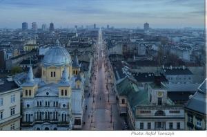 City of Lodz.