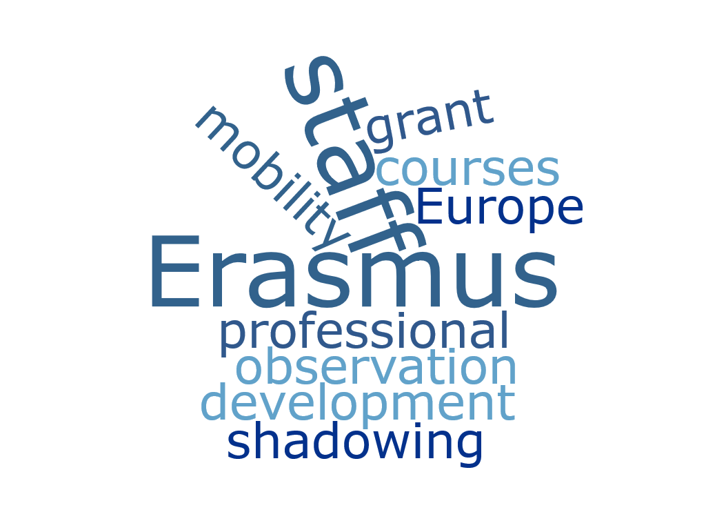 word cloud of article contents