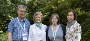 Journal of EAHIL Editorial Board Members.