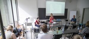 Metrics SIG Meeting in Basel.